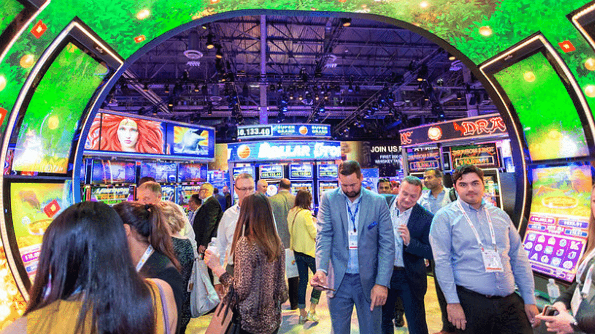 G2E 2021 Preview: Mims heads to Las Vegas as gaming expo will be live and virtual this year