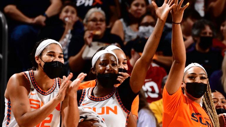 WNBA Wednesday: O'Sullivan hopes to stay hot with the Sun vs Liberty