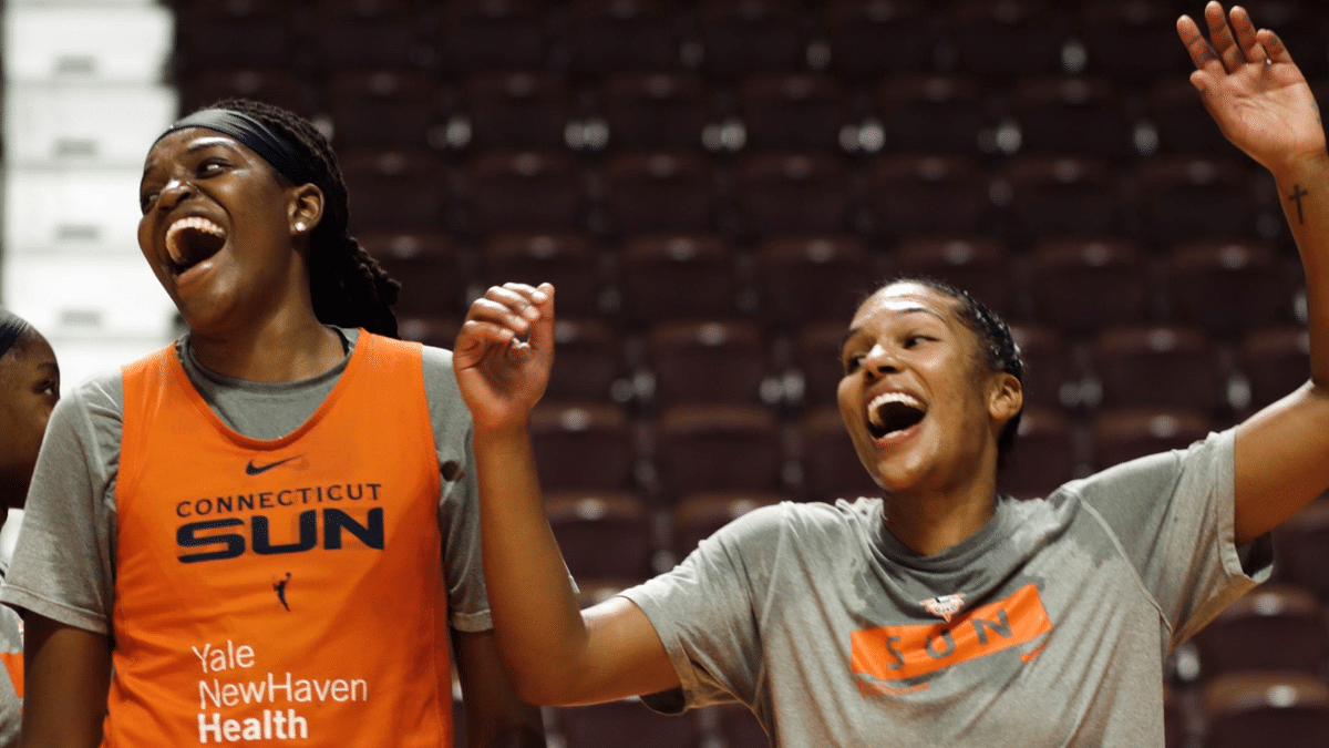 WNBA Playoffs Tuesday: O'Sullivan picks Sky at Sun, Mercury at Aces, sees rested teams ready for semifinals