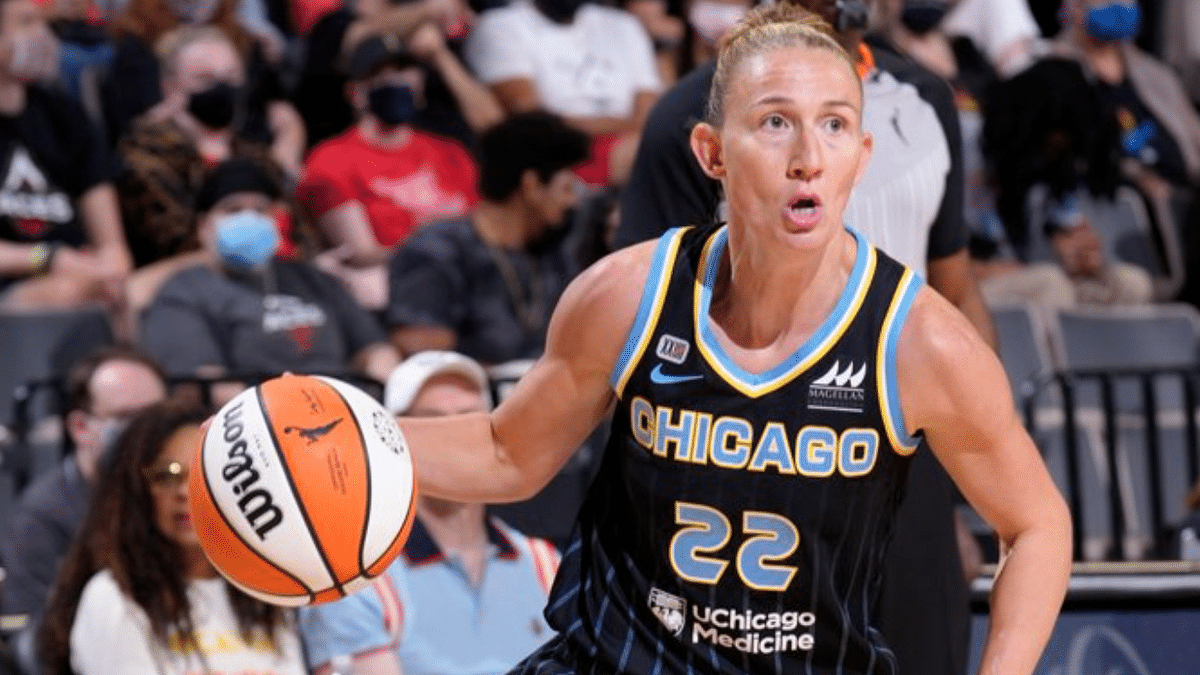 WNBA Playoffs Thursday: O'Sullivan picks Sky at Sun, Mercury at Aces, in game 2 of the semis