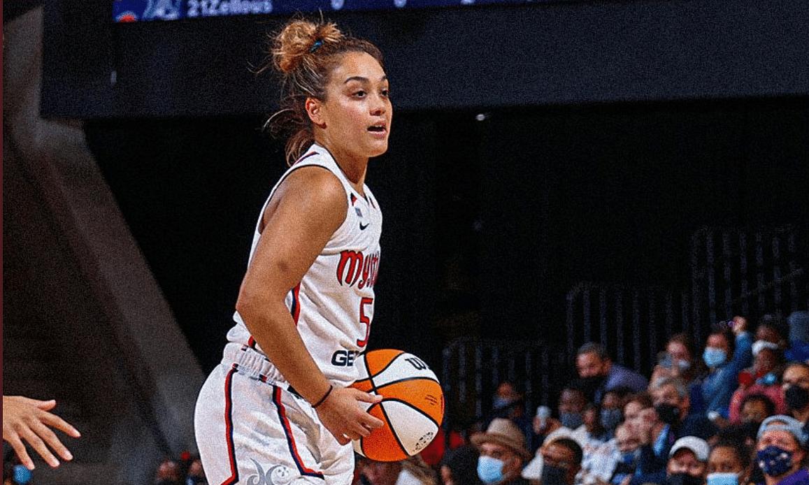 WNBA Friday: O'Sullivan picks Dream at Mystics, Fever at Lynx, as home teams have must-win games