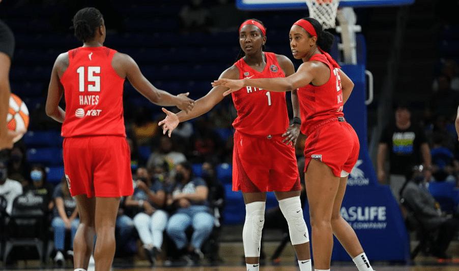 WNBA Tuesday: Rolling O'Sullivan picks Indiana Fever at Atlanta Dream, likes Courtney Williams to lead way