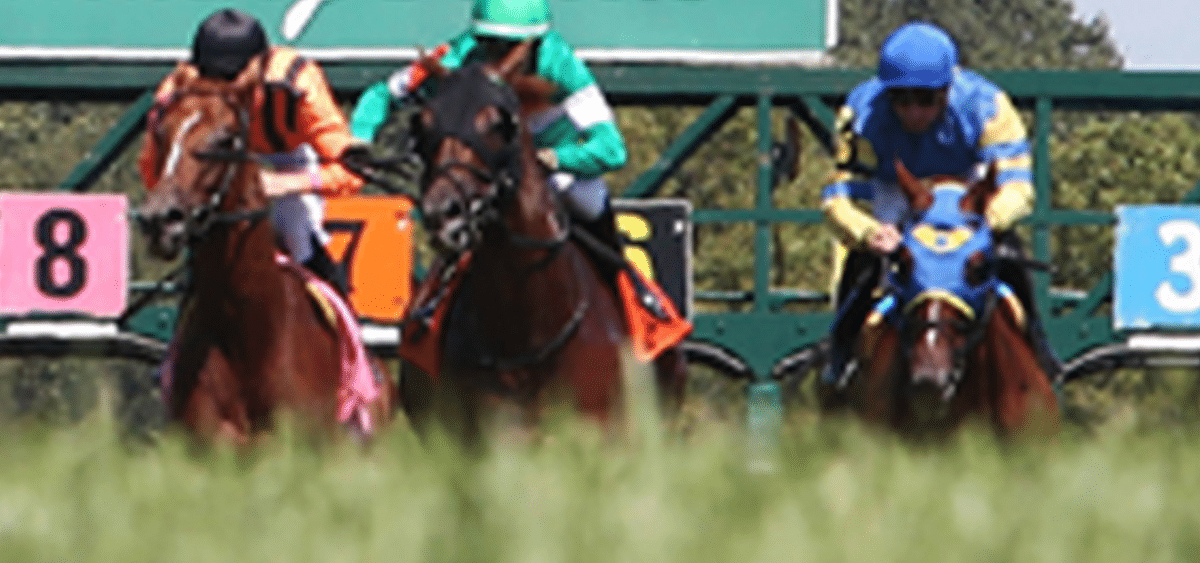 Garrity's Sunday Stakes picks races at Saratoga, Del Mar and opening day at Kentucky Downs