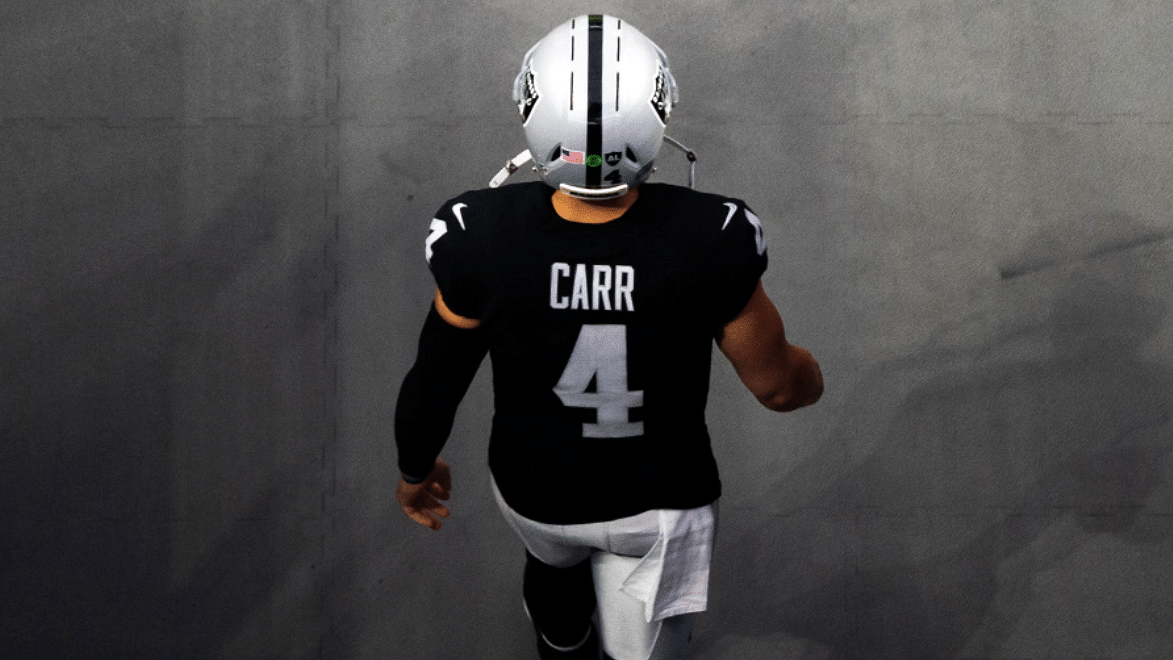 NFL MNF: Mims picks Baltimore Ravens at Las Vegas Raiders – Lamar Jackson, TD and turnover prop bets
