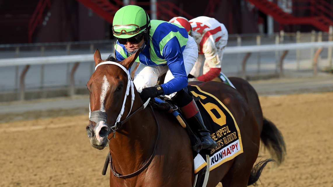 Saratoga Monday: God's Tipster picks 4 races, including Grade 1 Hopeful Stakes, on closing day of meet
