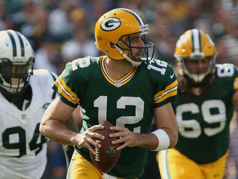 Monday Night Football Props: Mims picks Lions vs Packers, Aaron Rodgers, Davante Adams, Aaron Jones