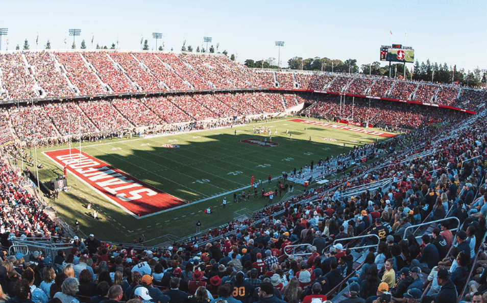 College Football Saturday: Miller picks UCLA at Stanford in a tight PAC-12 contest