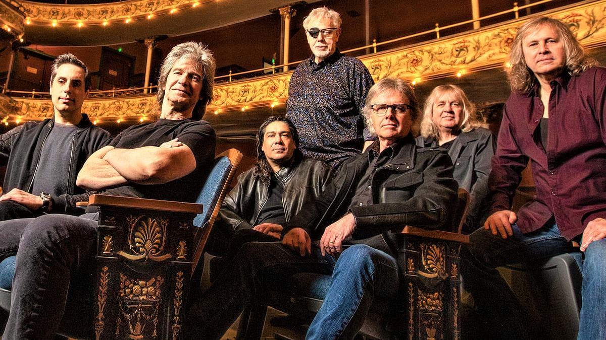 The Casino File: Classic-rock unit Kansas at Ocean AC; Nobu expanding to Caesars; BIG winner at Resorts, more