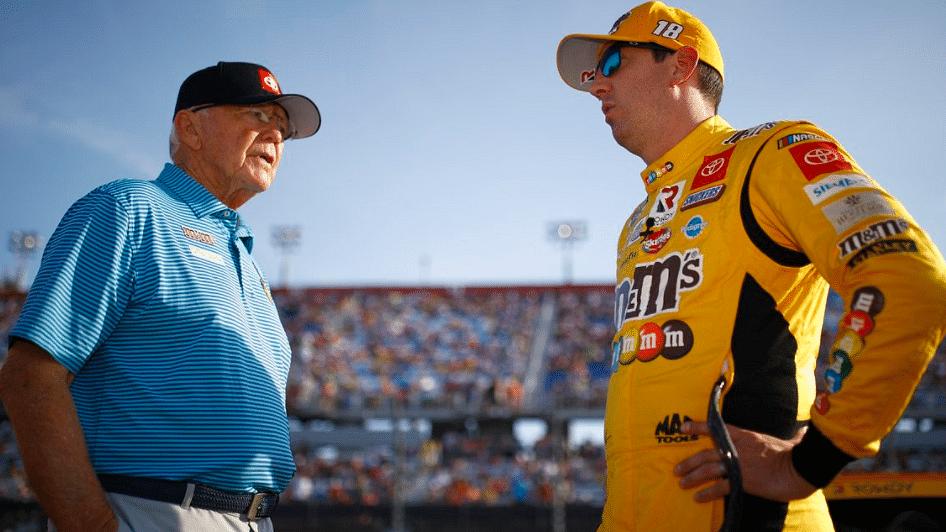 NASCAR Playoffs Saturday: The Eckel 4 pick Federated Auto Parts 400, like Kyle Busch, Kurt Busch as longshot