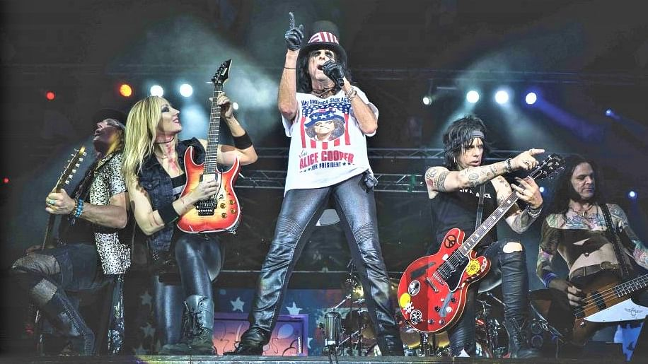 The Casino File: AC in AC –Why Alice Cooper's Ocean gig is a big deal; Live! Philly books Brian Dawkins
