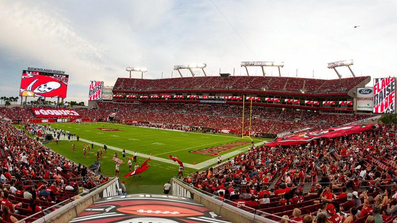 Mims picks Thursday Night Football: The NFL season kicks off with Brady and Bucs vs Prescott and Cowboys