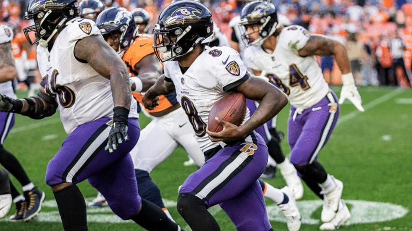 Monday Night Football Picks: Mims predicts Colts at Ravens, with props for Lamar Jackson, Carson Wentz