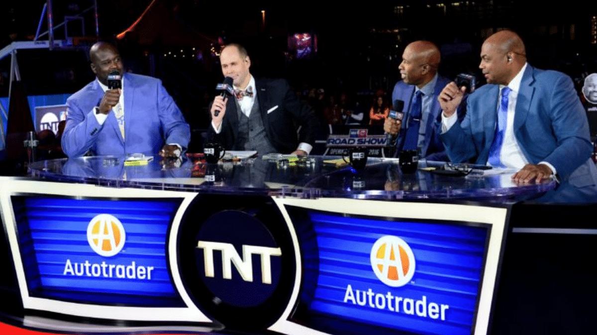 NBA on TNT: Mims picks Mavs at Hawks, Clippers at Warriors, props for Luka, Trae, Paul George, Jordan Poole