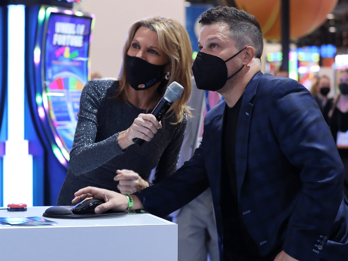G2E Wrap-up: Mims reports on panels in Las Vegas – new tech, diversity, Covid measures, M&A, and more
