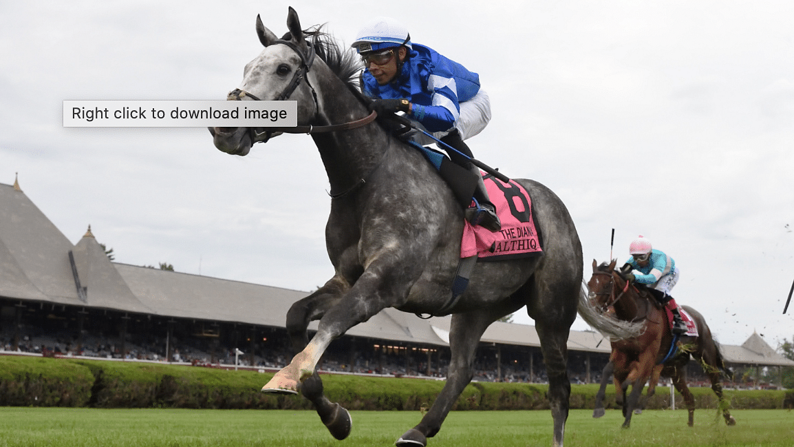 Garrity's Saturday Stakes picks a 6-pack of races at Belmont and Keeneland, likes Channel Maker, Althiqa, more