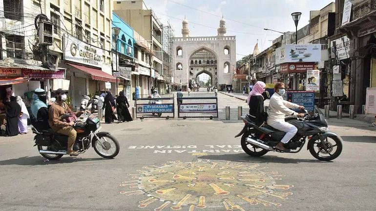 மகாராஷ்டிரா, டெல்லியில் தளர்வுகள் அறிவிக்க முடிவு. ஆனால் தமிழகத்தில்...?