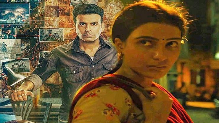 'தி பேமிலி மேன் - 2' தொடருக்கு தடை: மத்திய அரசுக்கு தமிழக அரசு கடிதம்!