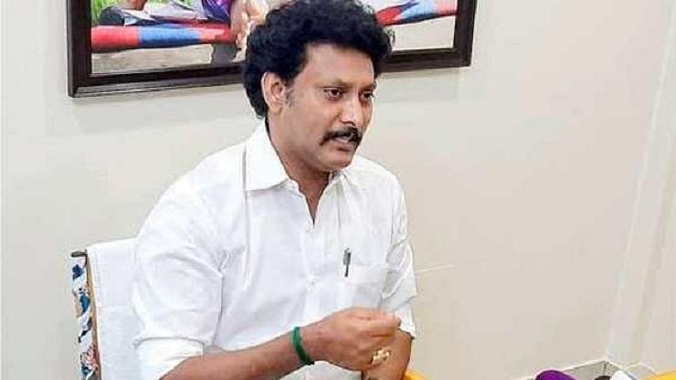 நீட் எதிர்ப்பே நமது கொள்கை: அமைச்சர் அன்பில் மகேஷ் திட்டவட்டம்