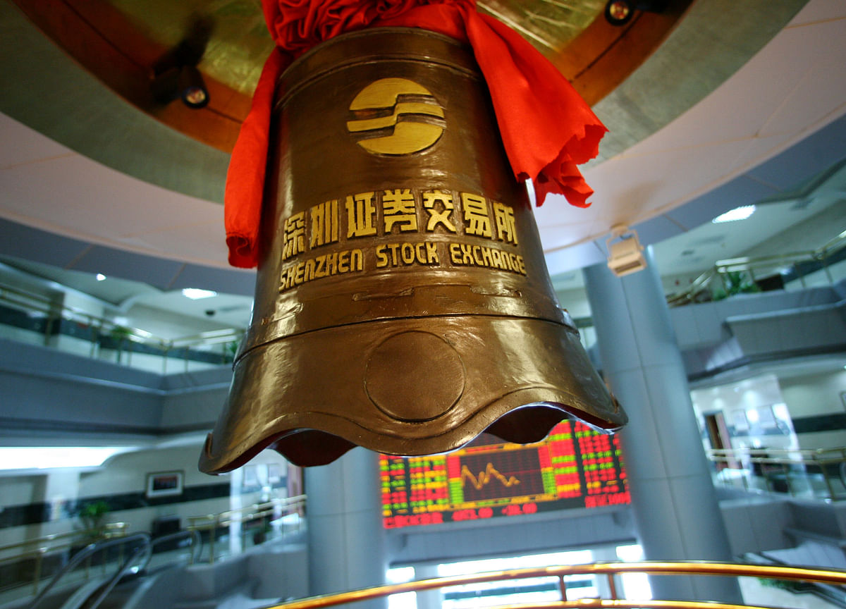 Shenzhen Opens Stock Market Up to the World, Is Little Noticed