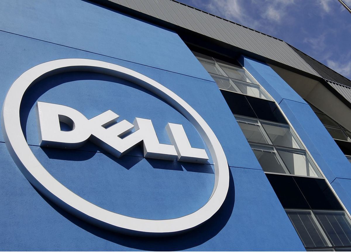 Dell Projects Sales Growth Will Slow in Fiscal 2020
