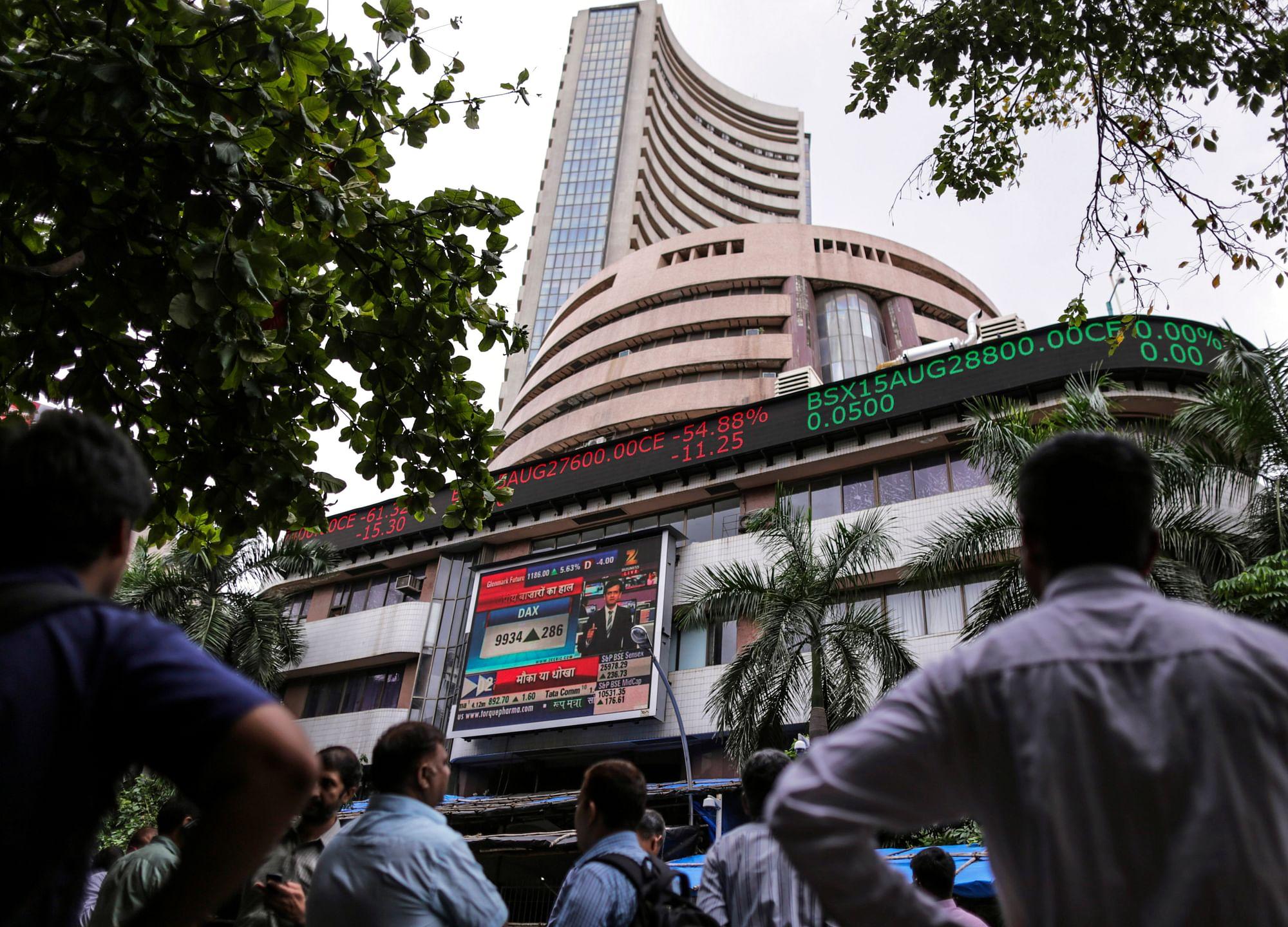 NSE - National Stock Exchange of India Ltd.