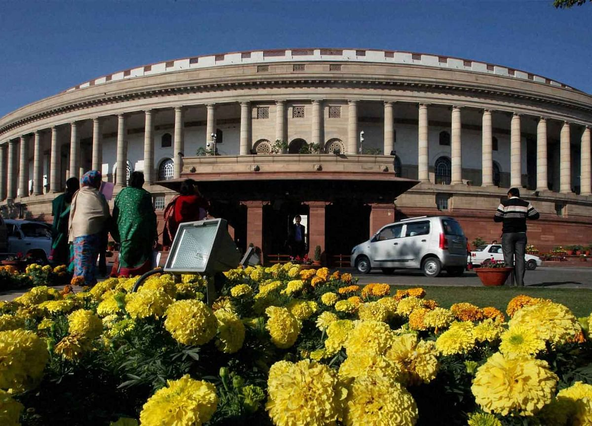 Lok Sabha Passes Appropriation Bill, Completing Two-Thirds Of Budget Exercise