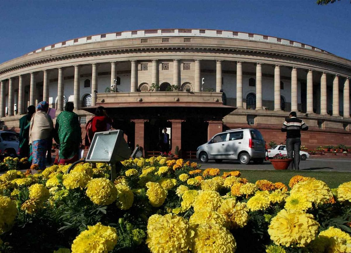 PNB Fraud: BJP, Opposition Set To Slug It Out In Parliament