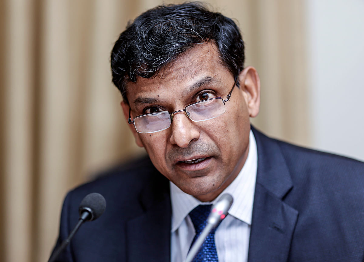Sometimes, RBI Governor Has To Say No: Raghuram Rajan