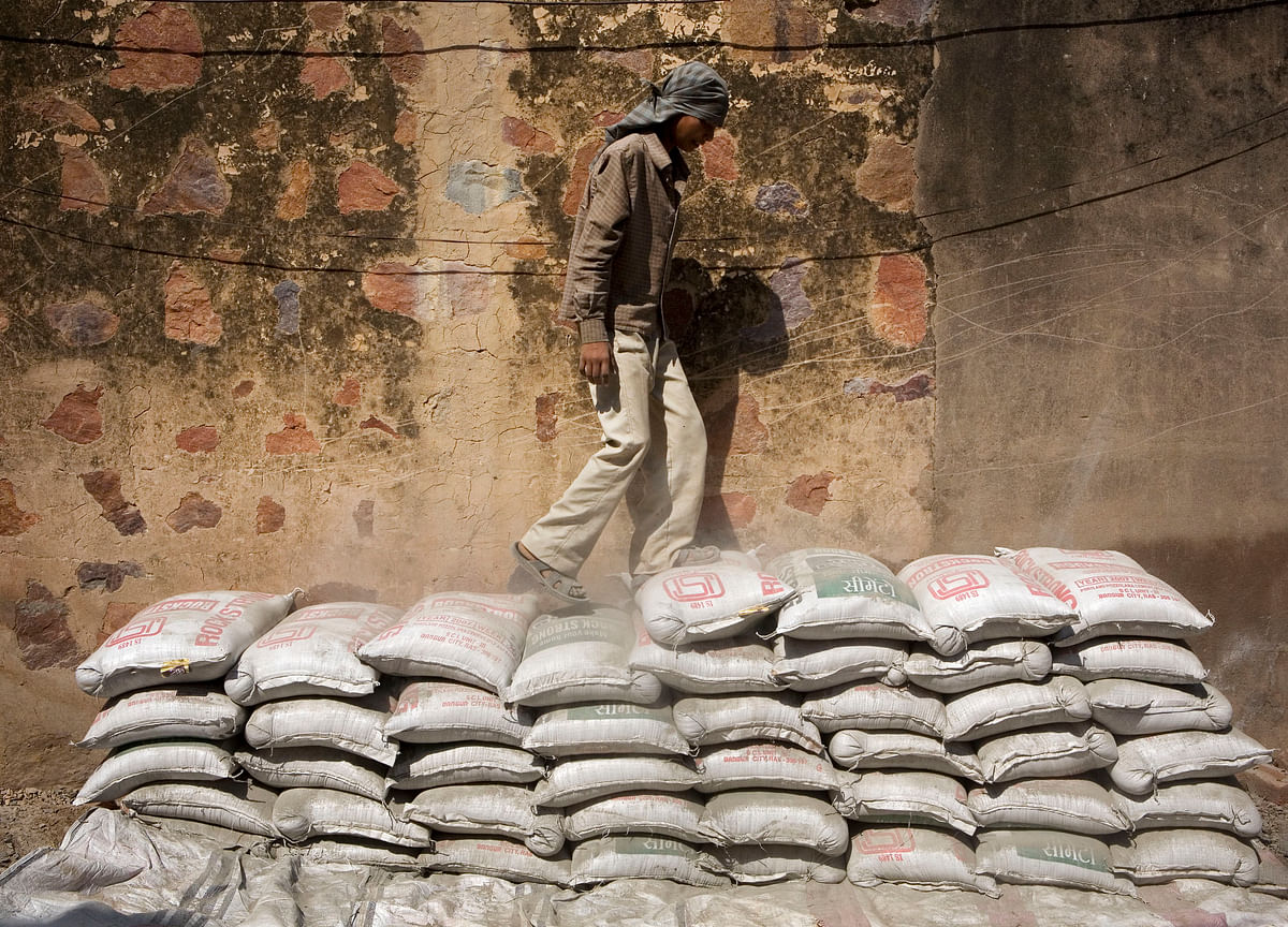 JSW Cement Plans To Increase Capacity By 6 Million Tonnes In Two Years