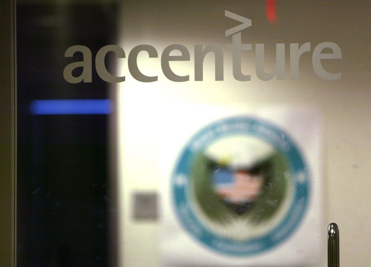 What Accenture's Earnings Forecast Means For Indian IT Companies