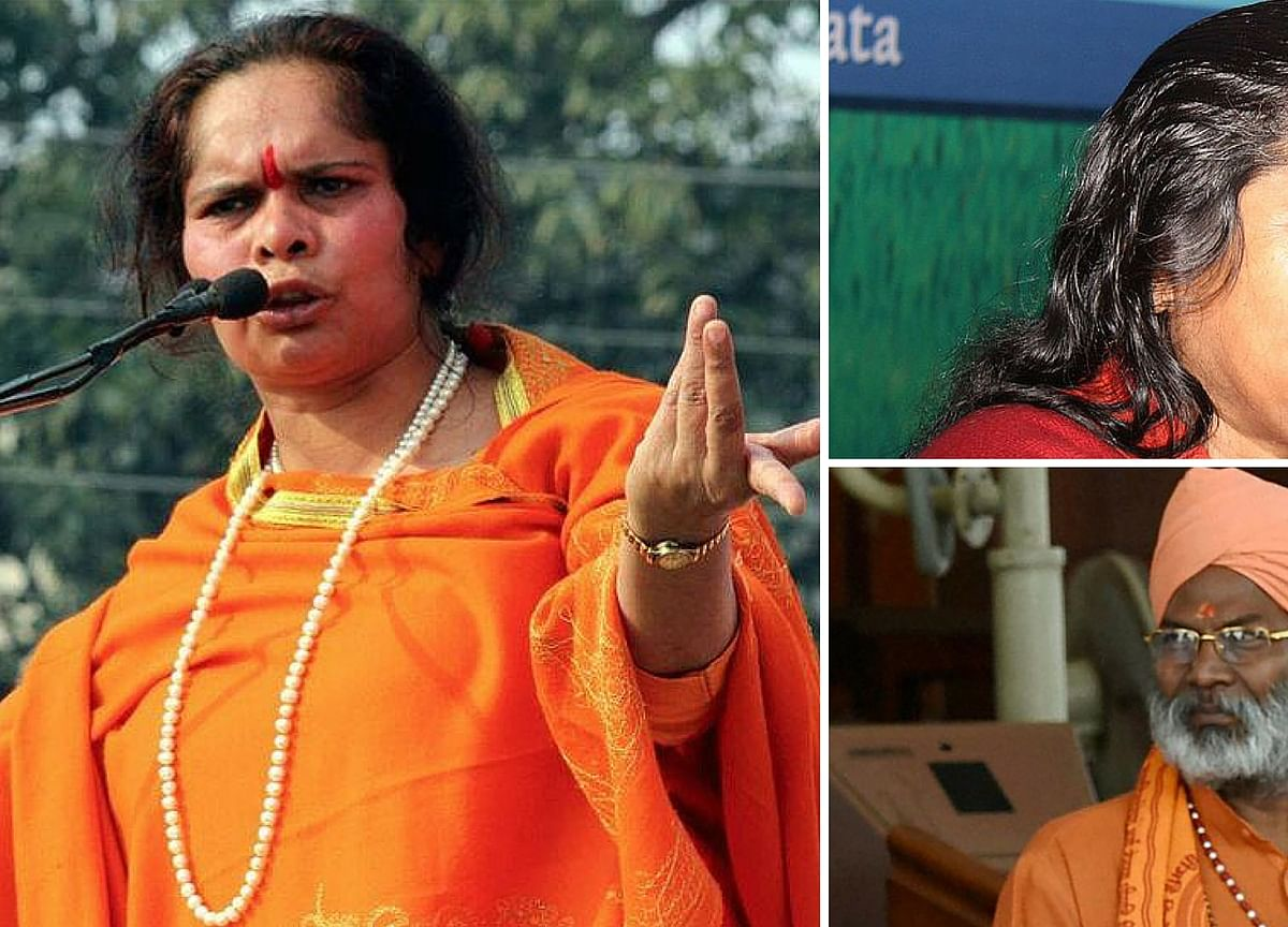 'Prostitute' and 7 Other Disturbing Remarks by BJP Leaders