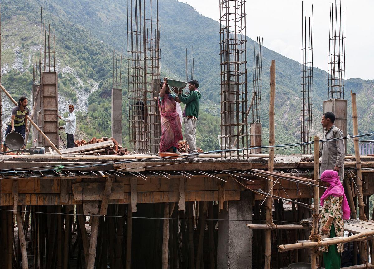 Jaiprakash Associates Approves Debt Restructuring
