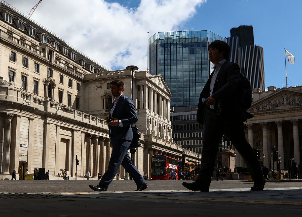 BOE May Have Miscalculated Brexit Vote Effects, Forbes Says