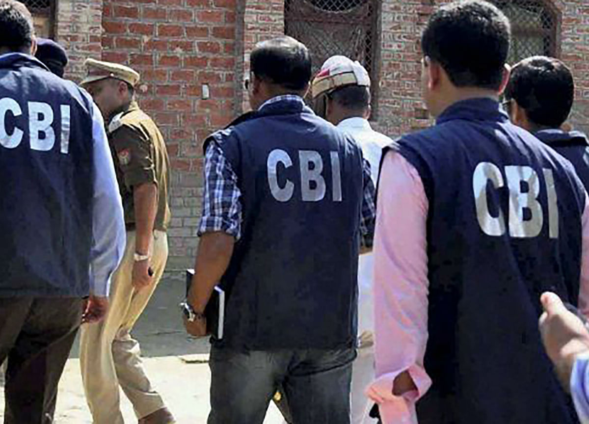 Government Departments Under Scanner As CBI Conducts Surprise Checks At 100 Locations