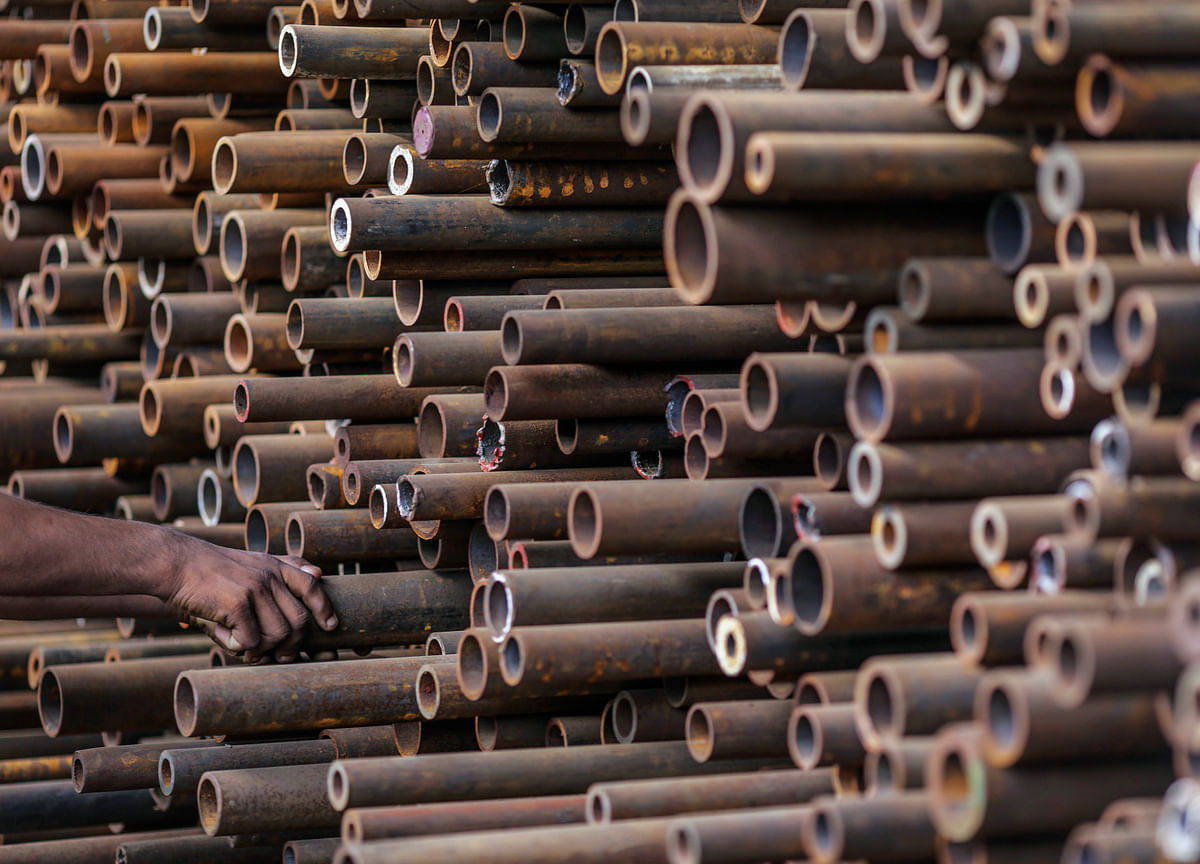 SFIO Arrests Bhushan Steel's Former Promoter Neeraj Singal For Siphoning Loans