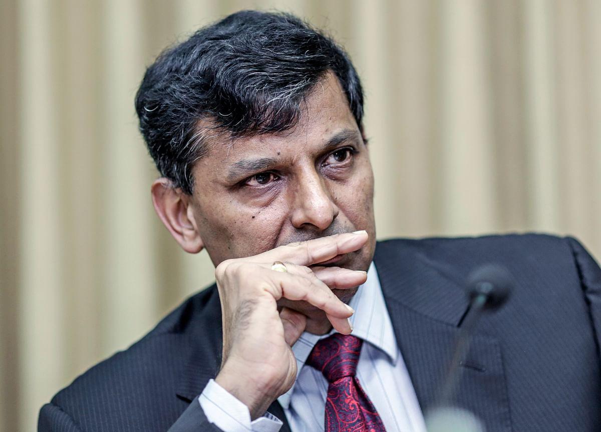All Indians Should Be Concerned, Says Raghuram Rajan On Patel's Resignation