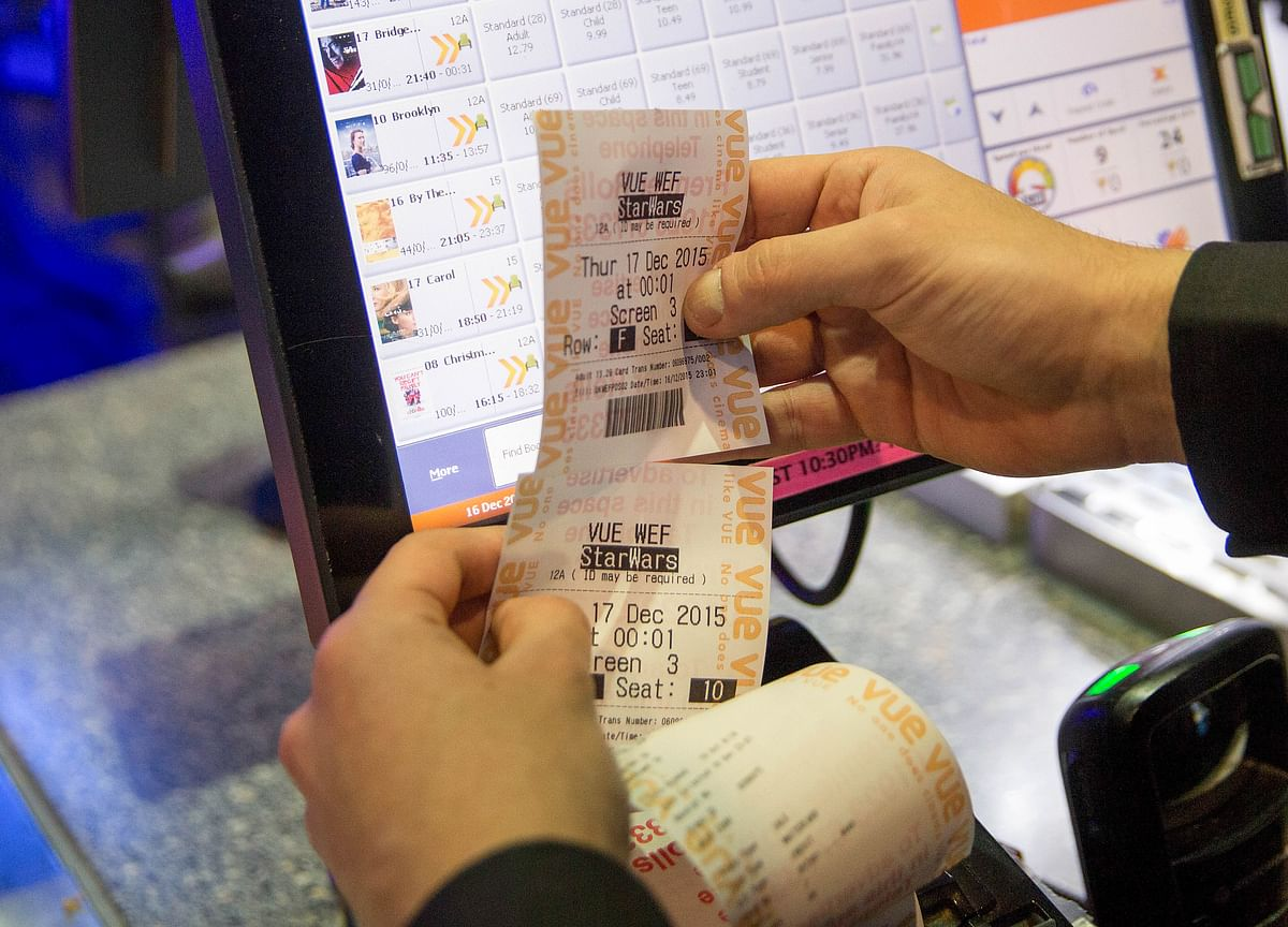 GST Council May Discuss Empowering States To Issue Digitised Movie Tickets