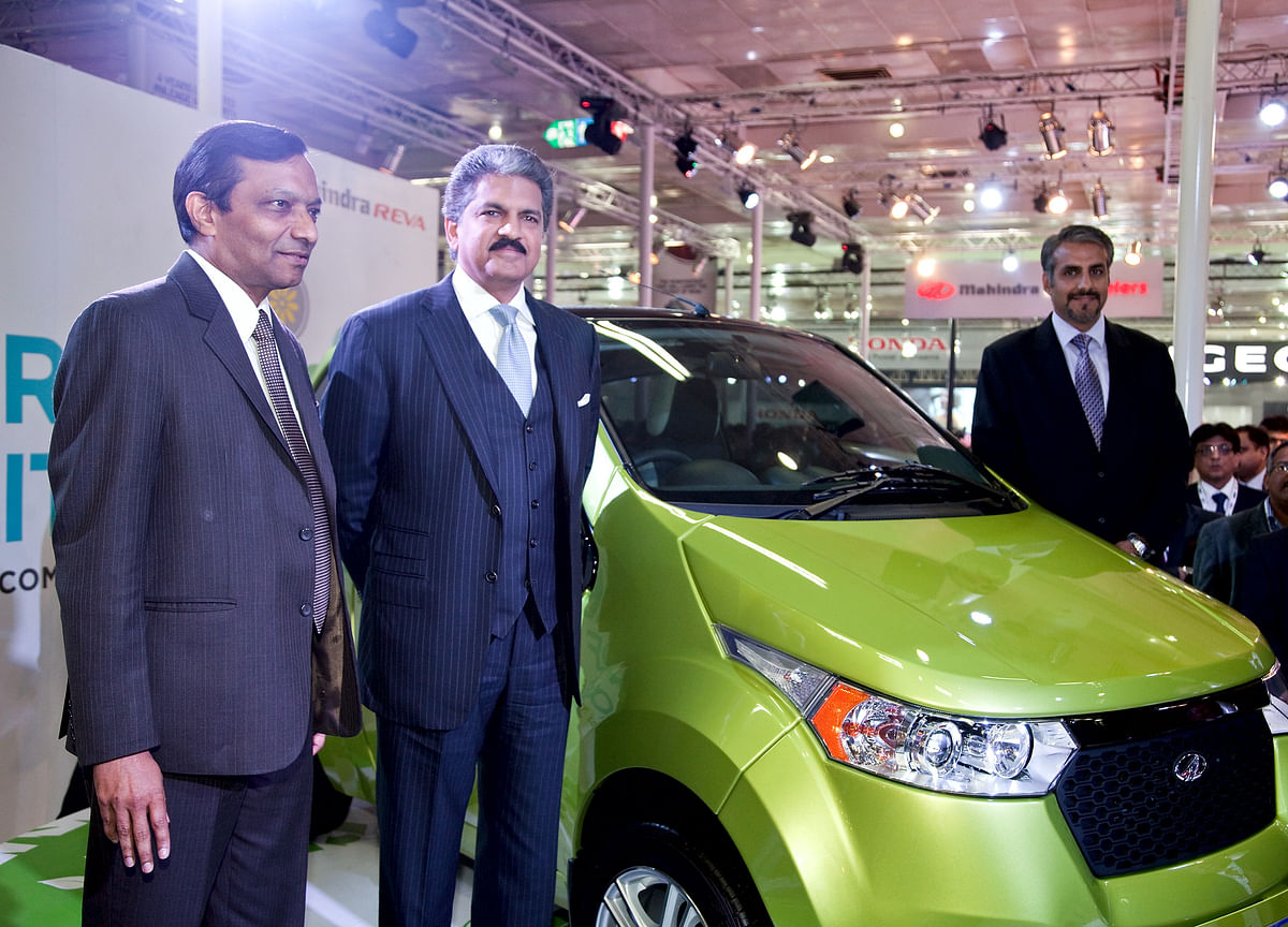 Anand Mahindra To Be Non-Executive Chairman At M&M, Anish Shah To Succeed Pawan Goenka In 2021