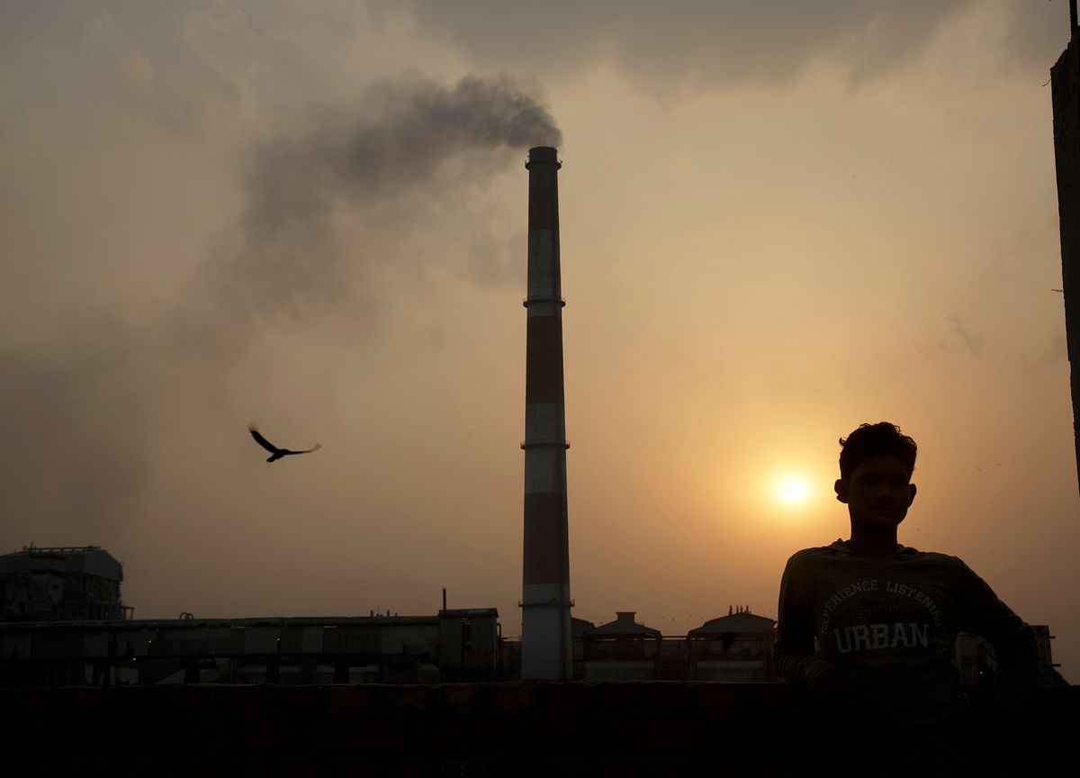 Adani Power's Q1 Losses Nearly Double On Lack Of Coal Linkages