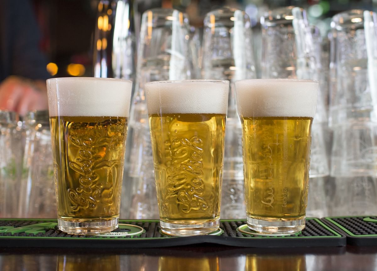 Significant Market Share Gain Unlikely This Year, Says United Breweries