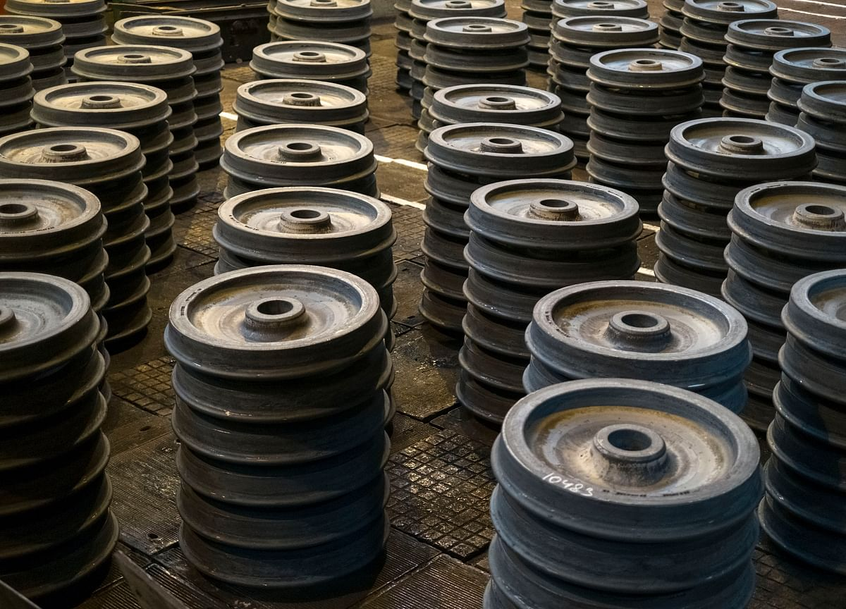 Steel Strips Wheels Q3 Results: Higher Exports, BS-VI Transition To Drive FY21 Growth