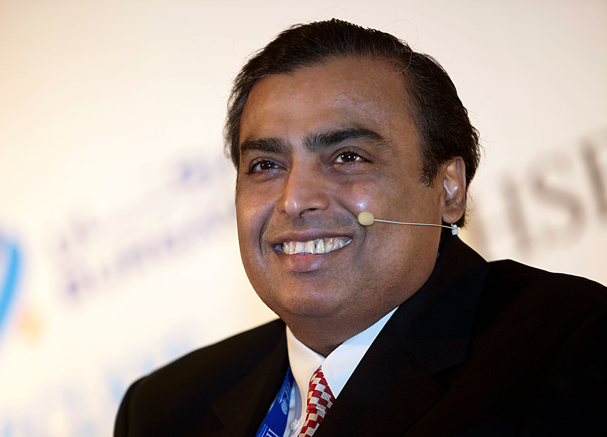 Reliance Industries Reclaims Most-Valued Firm Title