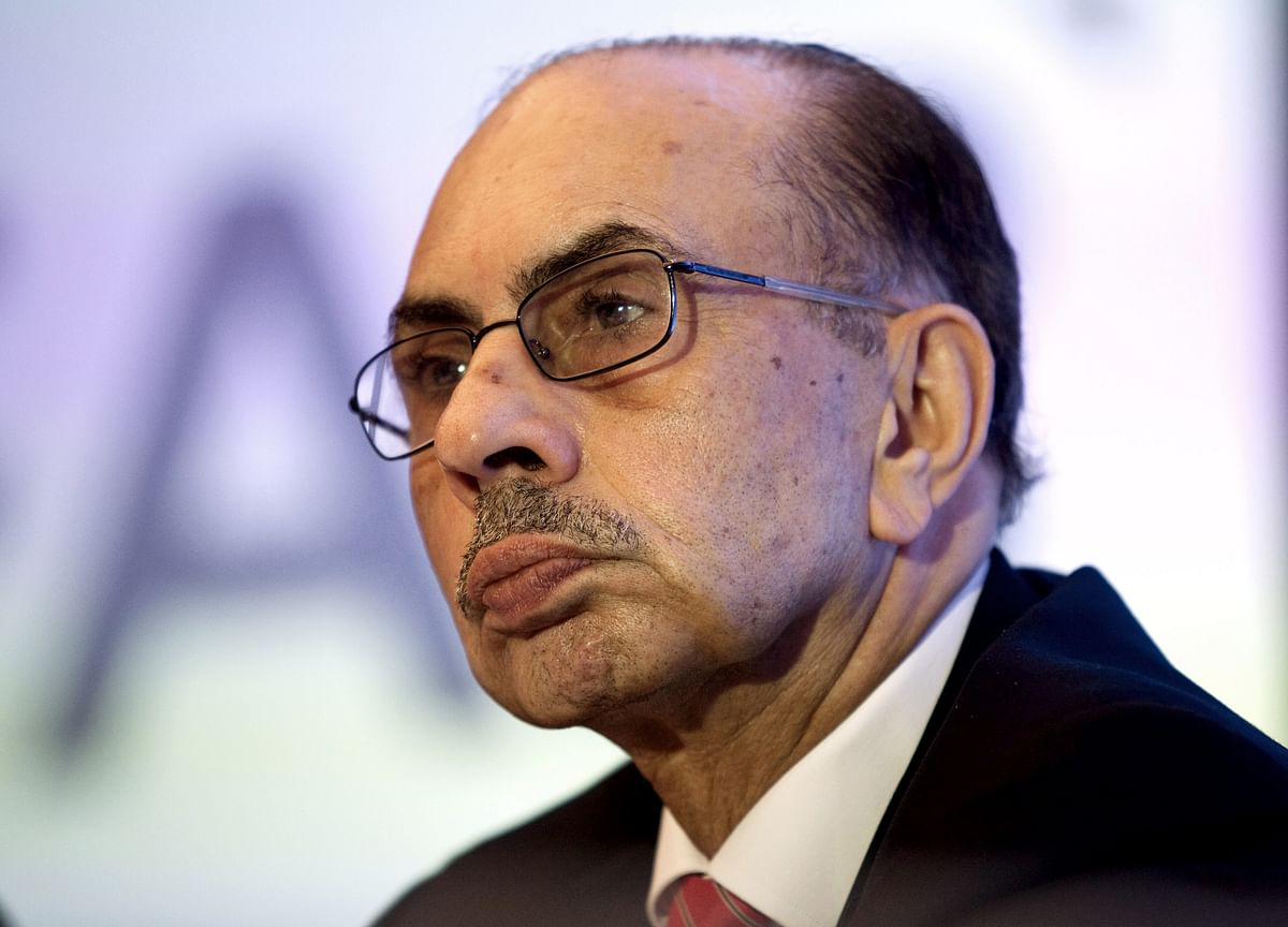 GST: No Need To Reduce The Number Of Tax Slabs Under GST, Says Adi Godrej