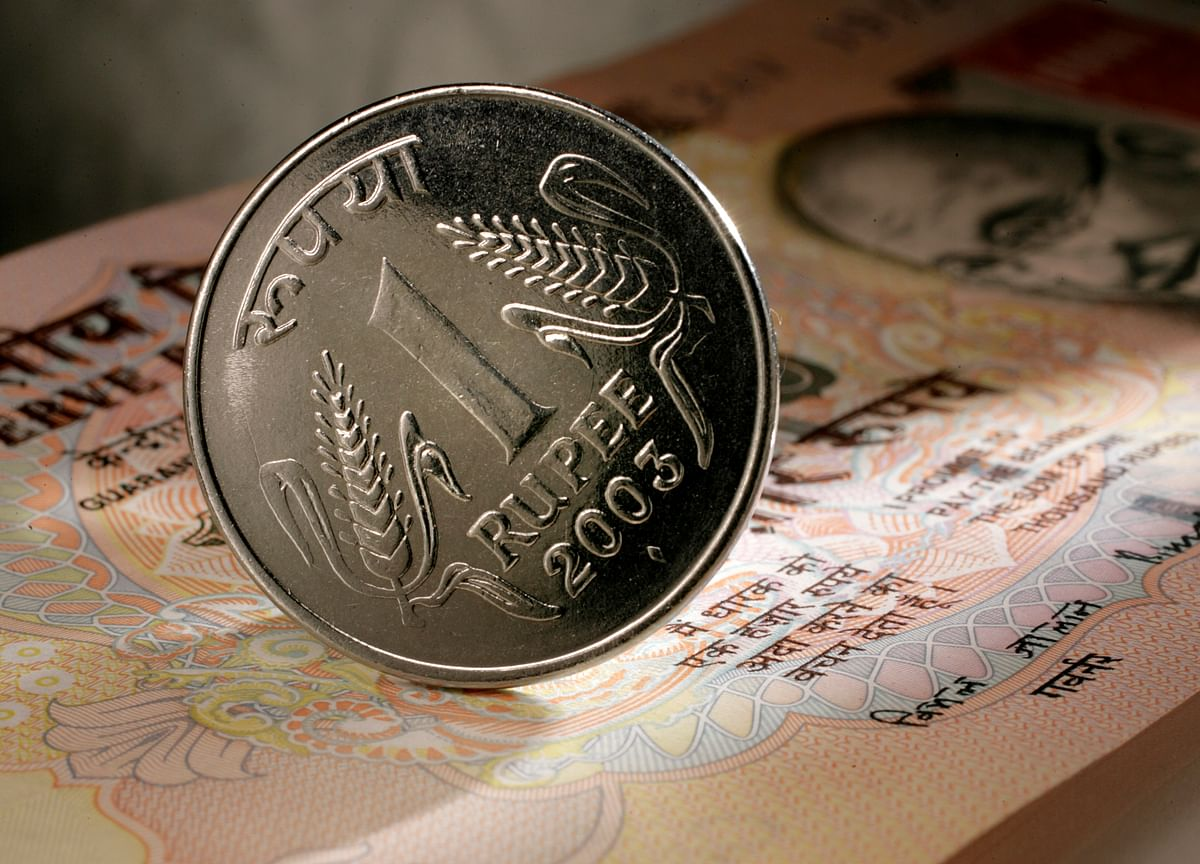 Speculations May Have Triggered Rupee Fall: SBI Ecowrap