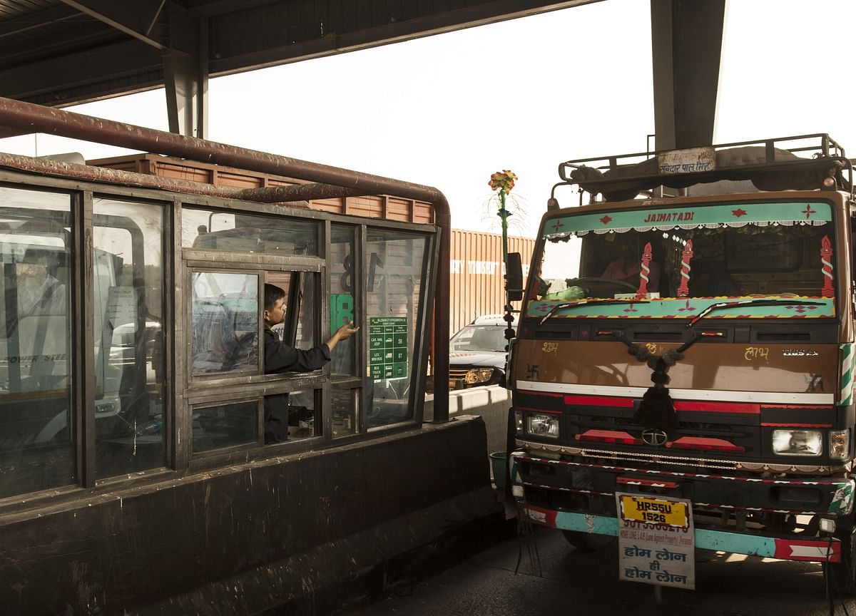 ICRA Says Toll Collection Likely To Grow 15% In FY22