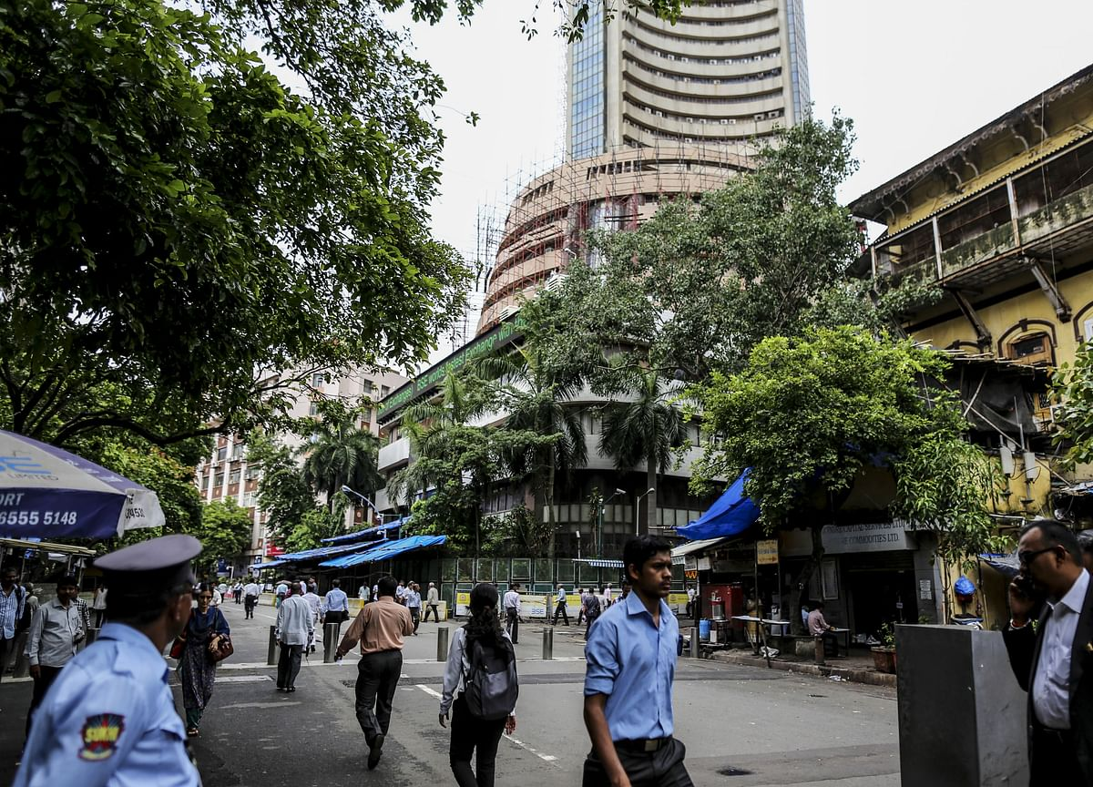 Mid-Caps Outperform Sensex For Third Straight Year