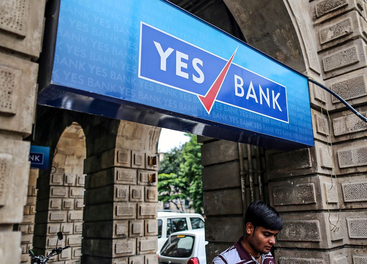 Yes Bank Looks To Blame Rival For Bad Press