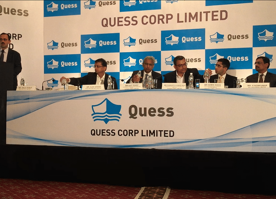 Quess Corp Says Allsec Technologies Is 'Good Target' To Lift Customer Lifecycle Business