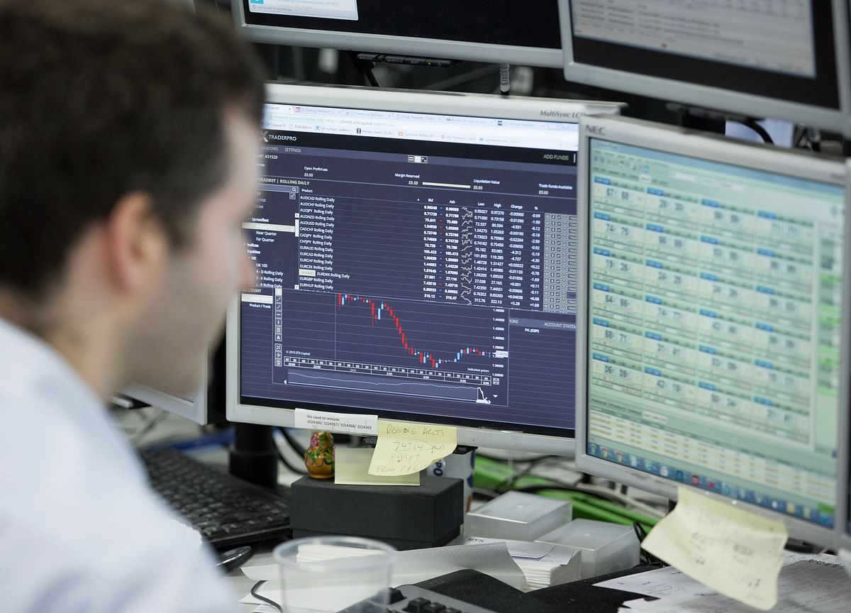 European Stocks Rise as Traders Unfazed by Italian Vote Outcome