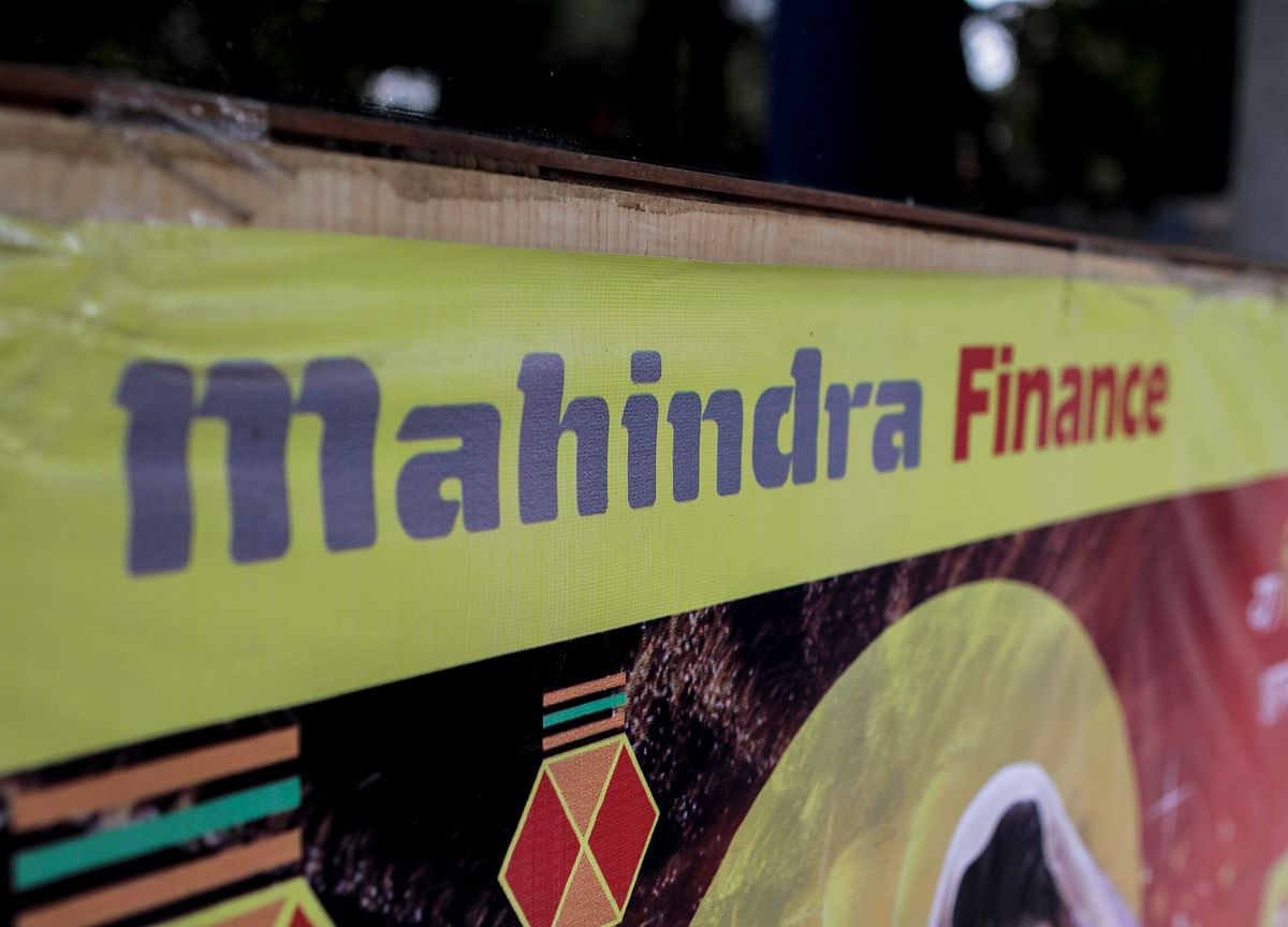 Mahindra Financial Expects Loans to Surge on India Monsoon Boost